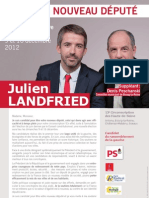 Le 4 pages de campagne