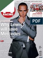 F1 Racing December 2012