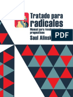 Alinski, Saul - Manual para revolucionarios pragmáticos