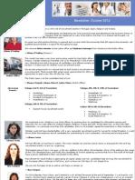 Bpl Newsletter November 2012