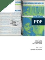 Mclaren Peter El Che Guevara Paulo Freire y La Pedagogia de La Revolucion