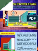 Estrategia 2012