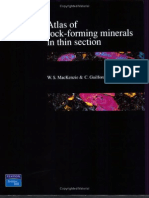 W. S. MacKenzie, C. Guilford-Atlas of Rock-Forming Minerals in Thin Section-Ad Wes Lon Higher Ed(1980)