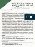 ACUPUNTURA ESTÉTICA NO TRATAMENTO DA ACNE - ESTUDO DE CASO