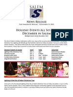 Salem Holidayevents 1123