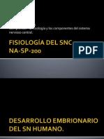 NA S3, 4 Y 5