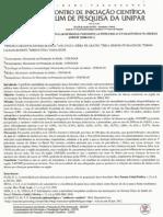 EVOLUÇÃO DA MORTALIDADE HOSPITALAR DE IDOSOS POR DOENÇAS INFECCIOSAS E PARASITÁRIAS NA REGIAO AMUSEP 2000-2011