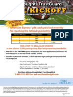 TrustGuard Incentive Contest Flatsheet -2012