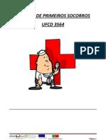 Manual de Socorrismo UFCD