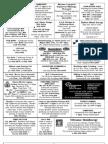 Lisa's Web November 20, 2012 Issue