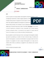 Introducción a la Fotometría y Generalidades