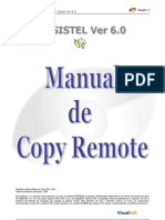 Manual - Copy Remote