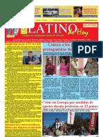 El Latino de Hoy   The Only Weekly Hispanic Newspaper of Oregon   11-14-2012