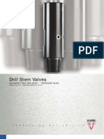 Drill Stem Products