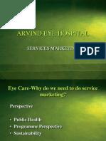 Arvind Eye Hospital