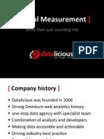 Digital Measurement