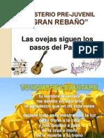 Nueva Canaan Himnos