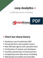 SunCorp Analytics