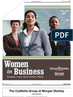 Chicago Journal - Women in Business