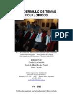 Folklore 8