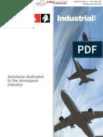 Desoutter Aerospace Tools 2012 Catalog