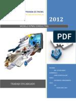 Gestion Del Conocimiento - Modelo KPMG Consulting