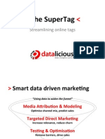SuperTag - The Smart Solution for Tag Management