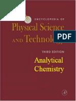Gary D Christian Analytical Chemistry Pdf