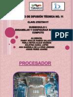 Submódulo I