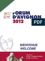 15-11- Le Lab Du Forum d'Avignon