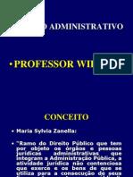 Slide Direito Administrativo
