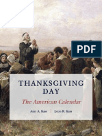 The Meaning of Thanksgiving