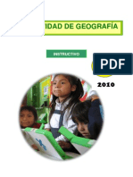 06 INSTRUCTIVO GEOGRAFIA