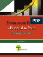 Developing Focus 1