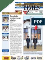 November 16, 2012 Strathmore Times
