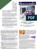Flyer Fata-Verso