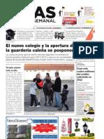 Mijas Semanal nº505 Del 16 al 22 de noviembre de 2012