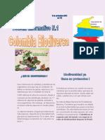 boletin informativoCOLOMBIA