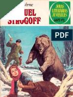 001. Miguel Strogoff - Julio Verne