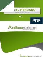 Estudios Multiclientes - Retail Peruano / Tiendas de Ropa 2012