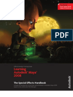 Lm2008 Special Effects Handbook Sample