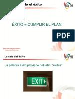 5.La Formula Del Exito