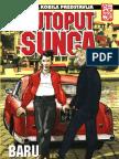 AUTOPUT SUNCA - BARU (preview)