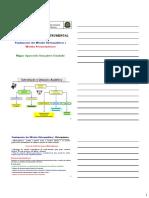 Fundamentos dos Métodos Eletroanalíticos e Métodos Potenciométricos