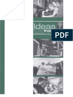 Ideas That Work 1999