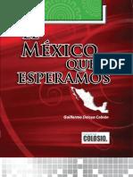 El México que esperamos