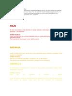 Traducción de la infografía