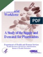 Pharmacist Study