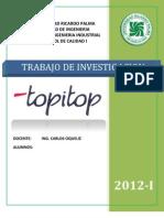 TOPY TOP