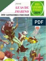 004. 20000 Leguas de Viaje Submarino ~ Julio Verne